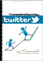 communication using twitter