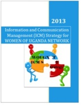 ICM Strategy for WOUGNET