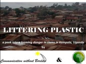 littering plastics